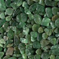 Lithothérapie signification de l'aventurine: pierre du cœur, du chakra