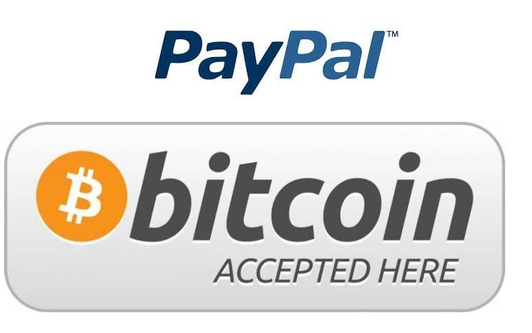 Accepte les paiements par bitcoins et paypal