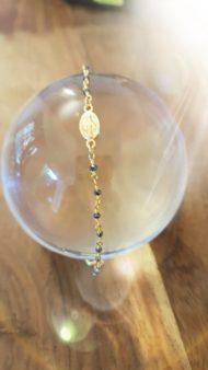 bracelet-fait-main-plaquée-or